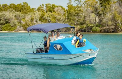 Boats For Hire in Forster