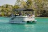 Sweetwater 12 Person Party Pontoon Boat