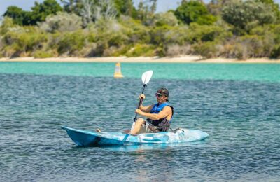 Kayaks For Hire in Forster